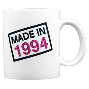 evermug Made in 1994 – 23誕生日ギフトMug 11 oz.
