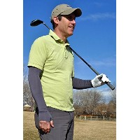 Eclipse Sun Sleeves L