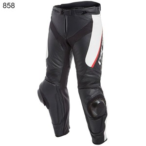 DAINESE(ダイネーゼ)DELTA 3 LEATHER PANTS