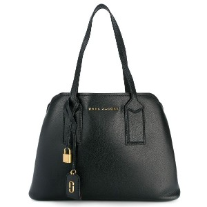 Marc Jacobs The Editor トートバッグ - ブラック