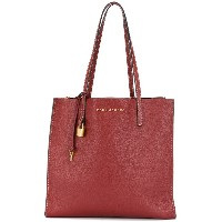 Marc Jacobs ショッパートートバッグ - レッド