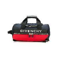 Givenchy ロゴ バックパック - ブルー