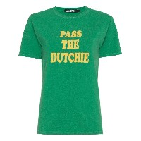 Adaptation Pass the Dutchie Tシャツ - グリーン