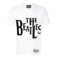 The Beatles X Comme Des Garçons The Beatles Tシャツ - ホワイト