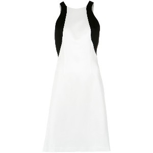 Tufi Duek panelles dress - Unavailable