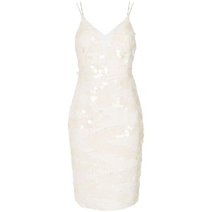 Tufi Duek embellished dress - Unavailable