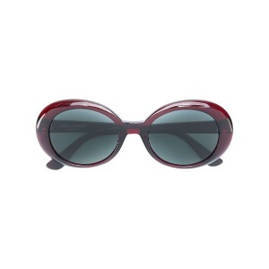 Saint Laurent Eyewear SL 98 California サングラス - レッド
