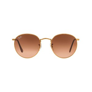 Ray-Ban RB3447 Round Metal - メタリック