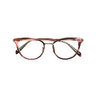 Oliver Peoples Theadora 眼鏡フレーム - ピンク&パープル