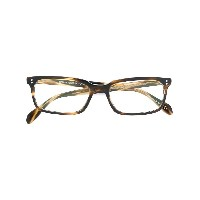 Oliver Peoples Denison べっ甲柄 眼鏡フレーム - Unavailable