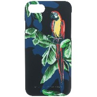 Stella McCartney Macaw iPhone 7 ケース - マルチカラー