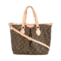 Louis Vuitton Vintage パレルモ PM トートバッグ - ブラウン