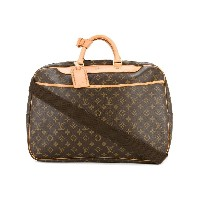 Louis Vuitton Vintage Alize 24 Heures 2way ボストンバッグ - ブラウン