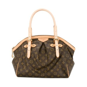 Louis Vuitton Vintage Tivoli GM トートバッグ - ブラウン