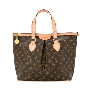 Louis Vuitton Vintage Palermo PM トートバッグ - ブラウン