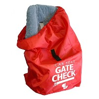 Gate Check bag-Car Seats
