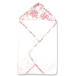 Trend Lab Hula Baby Hooded Towel by Trend Lab