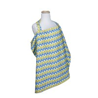 Trend Lab Nursing Cover, Levi by Trend Lab
