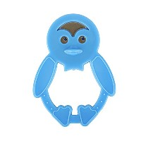 NUK Chilly Billy Teether by NUK