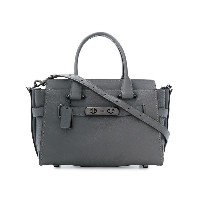 Coach Swagger 27 トートバッグ - グレー