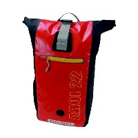JR GEAR(ジェイアール ギア) Ahoi Backpack アウトドア用バックパック 容量22L ♯AHY022 SkyBlue(64)