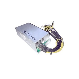 CHENP電源 APW3++ PSU Power Supply For Antminer S9 L3 Bitcoin Miner Miners Mining