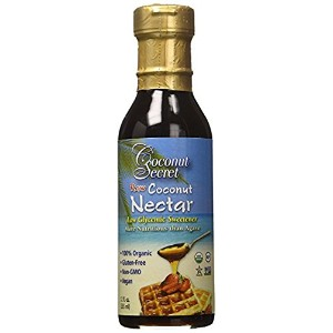 【海外直送品】【2本セット】Coconut Secret, The Original Coconut Aminos, Soy-Free Seasoning Sauce, 8 fl oz (237...