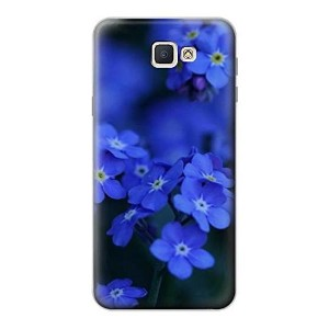 JP0782J7P 私を忘れないでください Forget me not Samsung Galaxy J7 Prime ケース