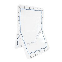 STX両面ラクロストレーニングRebounder Replacement Net with Bungees