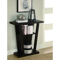 Coaster Console Table 並行輸入