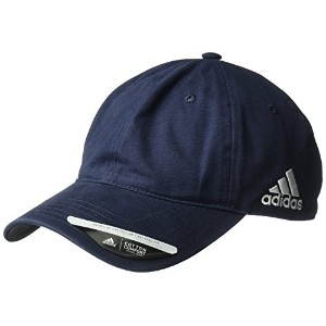 Relaxed Cresting Cap ブルー
