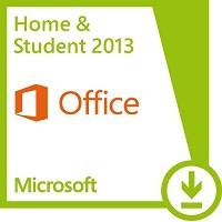 日本語Office 2013 Home and Student(Word/Excel/PowerPoint/OneNote)(PC1台/1ライセンス) ダウンロード版