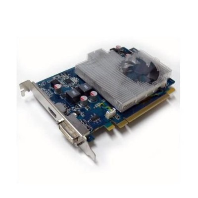 グラフィックボード NVIDIA GeForce GT240 DDR3 1GB DVI/HDMI出力 2系統 PCI-Express x16
