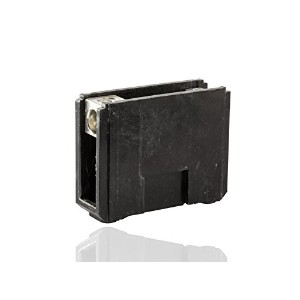 Power Distribution and Terminal Block, Connector Blok - Double Primary - Multiple Secondary, 350MCM...