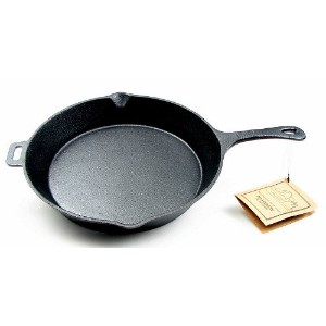 """12"""" Skillet with handle-0166–10104"""