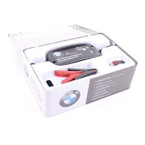 BMW純正(日本未発売)バッテリー充電器 Advanced Battery Charging System 82110406881/82110041600