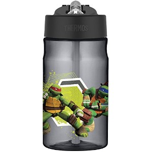 Thermos Skylanders Swap Force Tritan 水筒 タートル