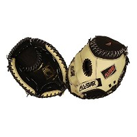 All Star cmw1010bt Youth Fastpitch Catcher 's Mitt