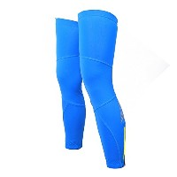 OuttoユニセックスLeg Sleeves ブルー