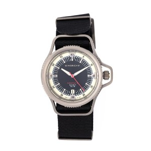 Givenchy Seventeen Automatic 腕時計 - ブラック