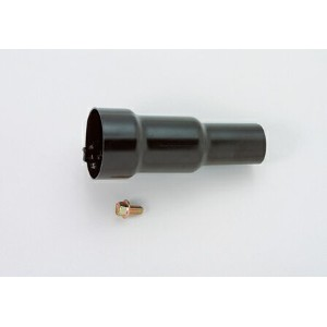 SPOON SPORTS スプーン スポーツ CR-Z ZF1 2 Sub Silencer, サブ サイレンサー SPP-18030-000
