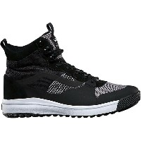 ヴァンズ メンズ シューズ・靴 ブーツ【Ultrarange Hi Dx Boots】(yc Knit) Black/True White