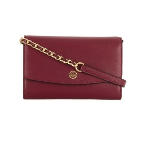 Tory Burch Parker クロスボディバッグ - レッド