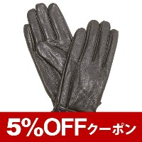【5%OFFクーポン対象】バブアー BARBOUR レディース グローブ ブラウンBARBOUR GOATSKIN LEATHER GLOVE LGL0059 BR71 DK BROWN【英国】