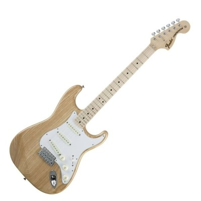 Fender Made in Japan Traditional '70s Stratocaster MN NAT ASH エレキギター