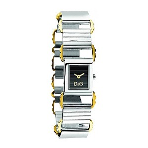 D&G Time (D&G タイム) Only Time DW0732 ウィメンズ 腕時計 [並行輸入品]