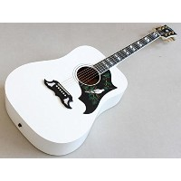 Gibson / Dove Alpine White