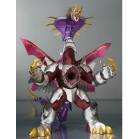 S.H.Figuarts 仮面ライダー龍騎 ジェノサイダー 全高約35cm ABS&PVC製 フィギュア