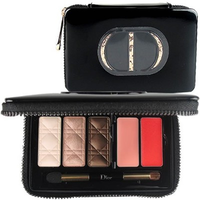 DIOR ディオール Holiday Couture Collection ホリデイ クチュール コレクション Ready-To-Wear Palette 並行輸入品
