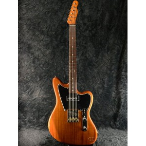Fender Made in Japan Mahogany Offset Telecaster 新品[フェンダージャパン][マホガニー][TL,テレキャスター][Electric Guitar...